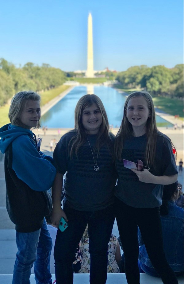 Washington D.C. trip - 2017